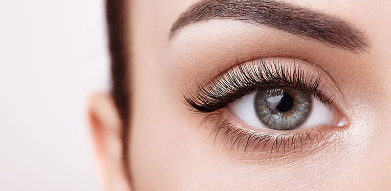 Lash Lifting and Tinting - Skin Peels - Melbourne Microdermabrasion