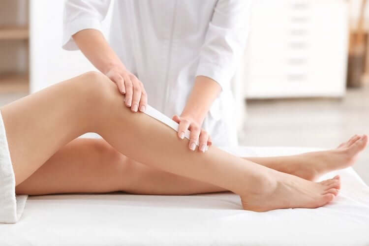 Waxing Treatments - microdermabrasion Melbourne